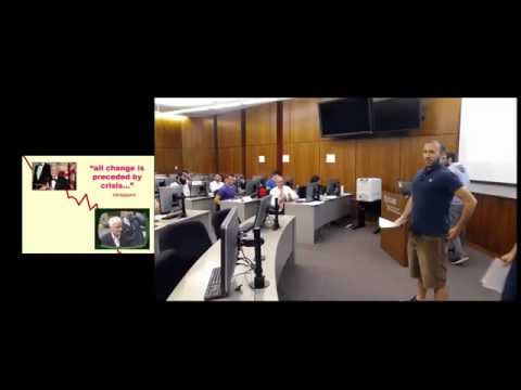 Advanced Auditing and Information Systems Lecture 4