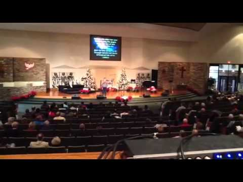 I Believe  Natalie Grant performed by Kimberly Cox