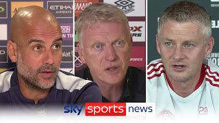 Premier League managers give their thoughts on the Newcastle takeover