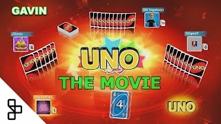 Uno The Movie Abridged