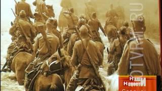 В Мордовии орден Красной Звезды передали дочери солдата, погибшего в фашистском плену