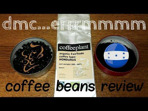 CoffeePlant Organic Fairtrade Honduras Coffee Beans Review.