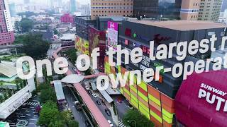 Sunway Malls - Creating Experiences that Enrich Lives