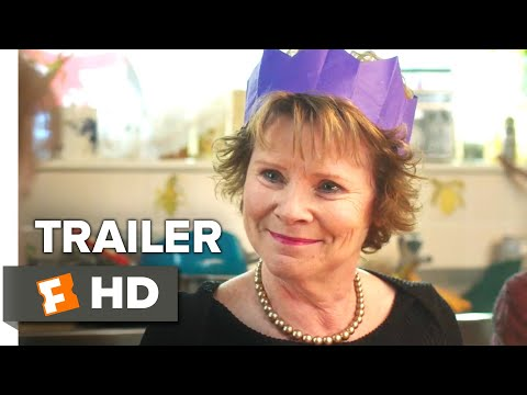 Finding Your Feet Trailer #1 (2018) | Movieclips Indie