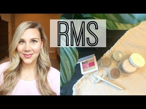 Updated RMS Beauty Tutorial!