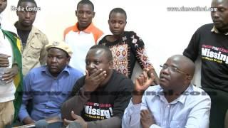 Xenophobia : Zimbabwe responds