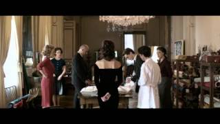 YVES SAINT LAURENT: clip - Yves and Dior