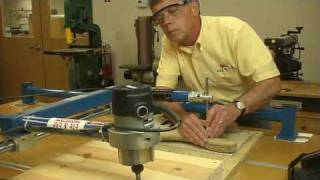Repeat youtube video Gemini Wood Carving Duplicator
