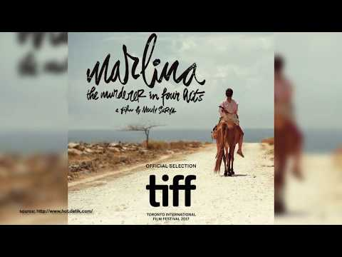 IFF 13, Interview Bersama Aktris Cantik Marsha Timothy