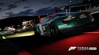 Forza Motorsport 6 Apex - Nvidia GeForce Gtx770m