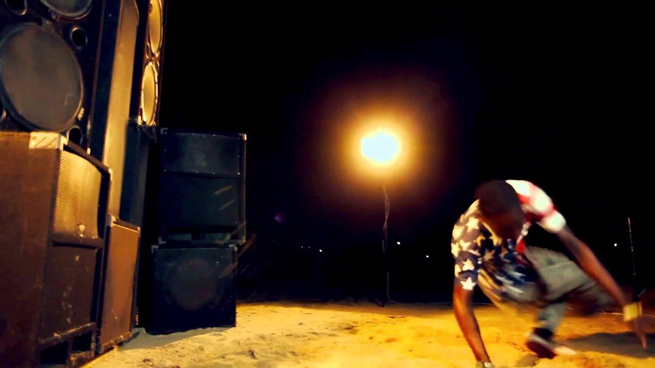 "Download TINESS La Déesse Clip Officiel HD ""Pénanpé"" ft Debordo & DJ Abarango"