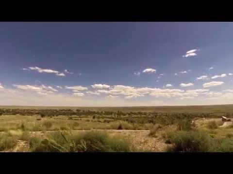 Cimarron National Grasslands