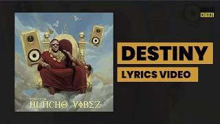 Peruzzi - Destiny (Lyrics) Huncho Vibez Album