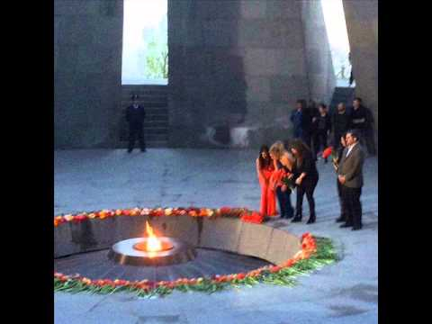 Kim Kardashian visits to Armenia/ new all photos here