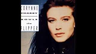 Boule de flipper  ; Corynne Charby