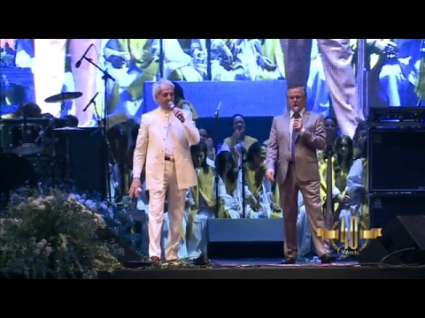 Gods Power and Presence in Brazil, Part 1