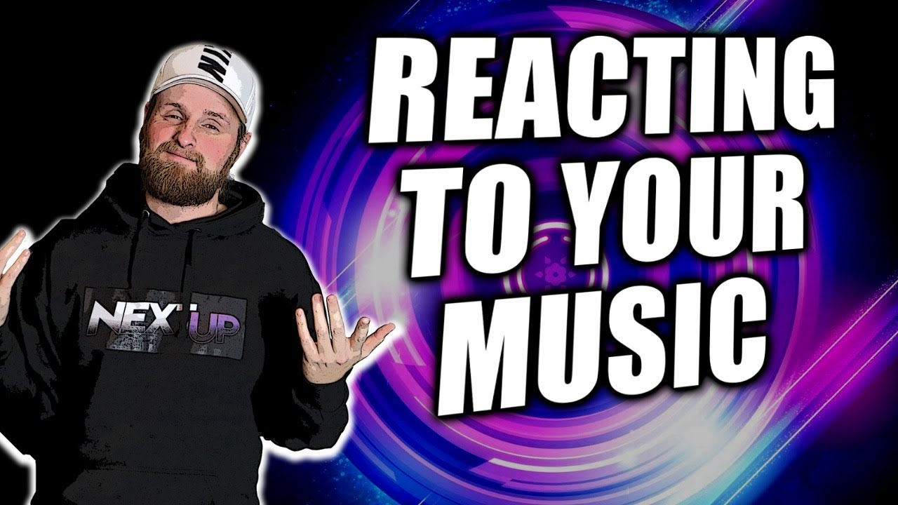 Listening To Your Music Song Reactions Youtube
