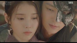 Gambar cover 달의 연인 - 보보경심 려 OST - Davichi 다비치 'Forgetting You' 그대를 잊는다는 건
