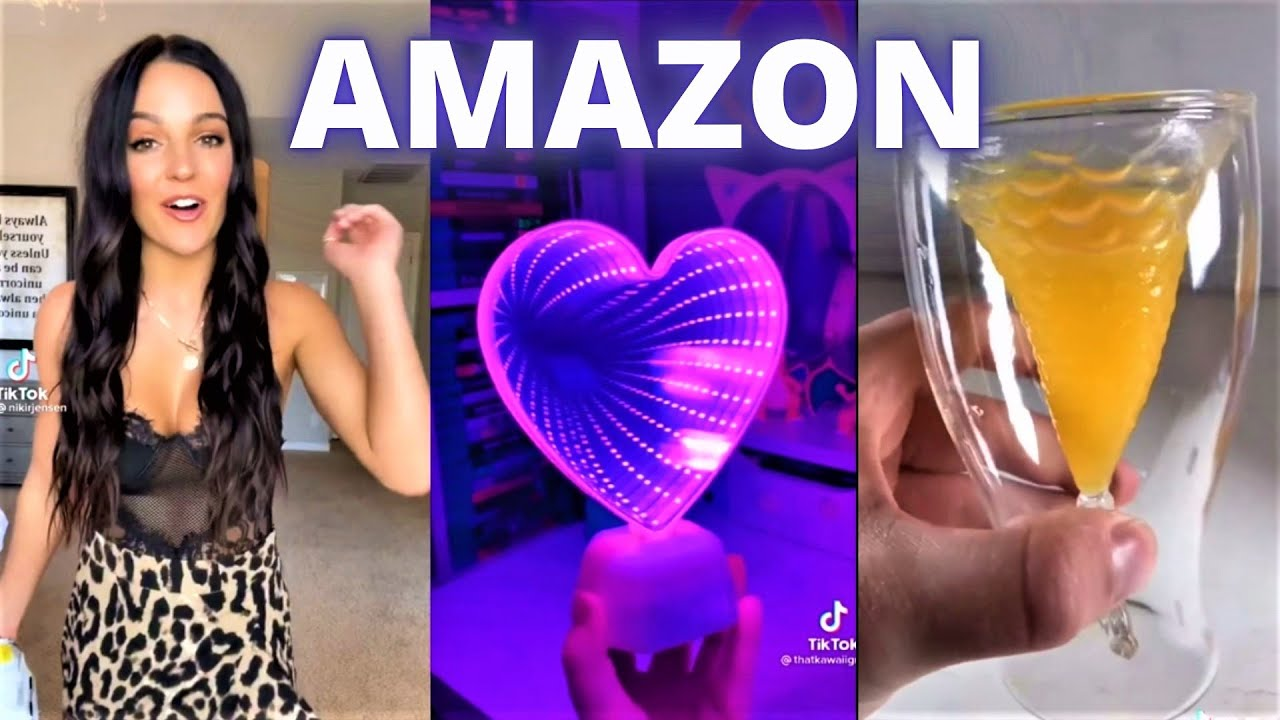 Download AMAZON FALL MUST HAVES | TikTok Made Me Buy It October Part 7 | TikTok Compilation