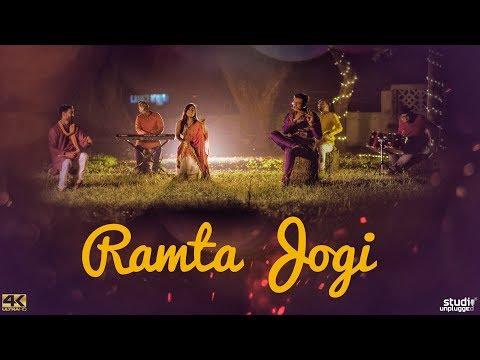 RAMTA JOGI | Jai - Parthiv | Studio Unplugged | Ishani Dave | Hardik Dave