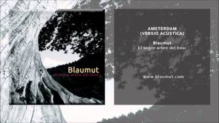 Blaumut - Amsterdam [Versió Acústica] (Single Oficial)