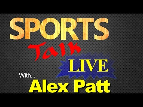 Sports Talk LIVE FINAL radio broadcast (audio only)