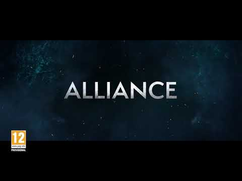 For the alliance (World of Warcraft)