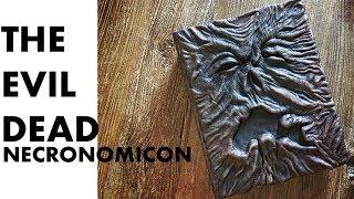 Evil Dead Necronomicon Replica