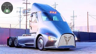 Download 7 WORLD'S MOST AMAZING TRUCKS YOU NEED TO SEE Mp3 and Videos