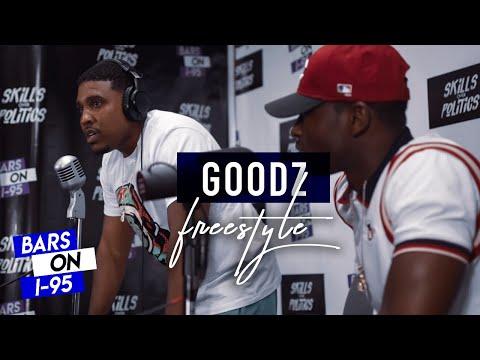 Goodz Freestyles on Bars On I-95