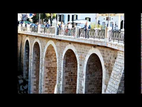 ITALY #2 - DISCOVERING PUGLIA - ALBEROBELLO, POLIGNANO A MARE, MONOPOLI