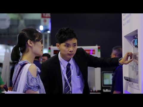 2017 Taipei International Industrial Automation Exhibition Event