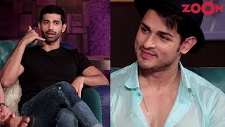 Aashim Gulati shares a prank story he played on Priyank Sharma over beer | By Invite Only