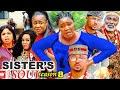 SISTER'S SOUL SEASON 8-(Trending New Movie)Chizzy Alichi & Uju Okoli 2021 Latest Movie Full HD