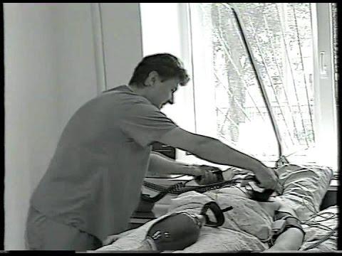 Репортаж о синдроме внезапной остановки сердца в рубрике «Линии Жизни» (2003)