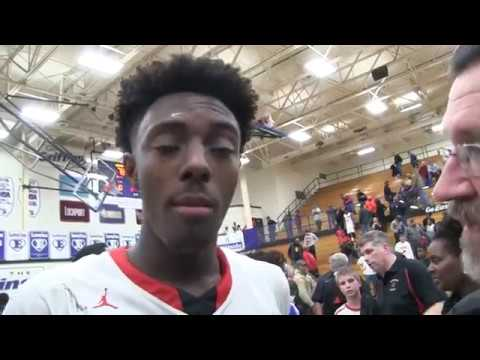 H.S. Boy's Basketball: Bolingbrook beats Joliet West for sectional title