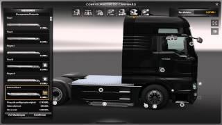 Euro Truck 2 - Comprando o 1º caminhão!