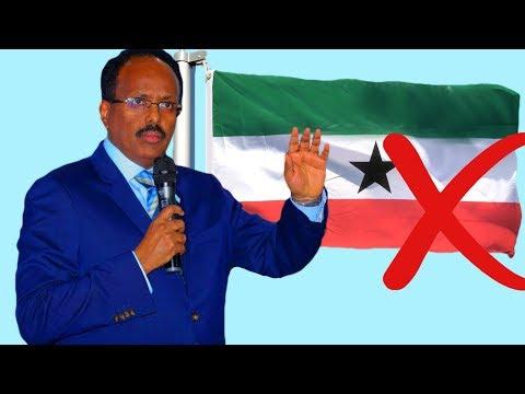Wararkii ugu Danbeeyey Soomaaliya oo Shir uqabatay Safiirada Caalamka Digniin Somaliland Kusocota
