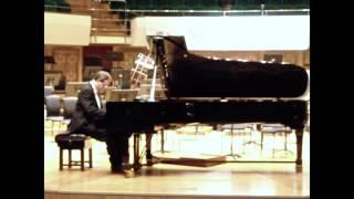 Ludwig van Beethoven: Piano Concerto No. 4 in G major, Op. 58. Uriel Tsachor.