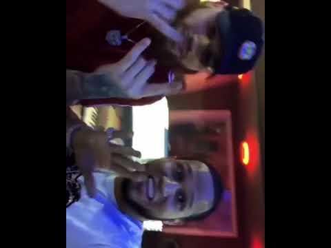 El Alfa Ft. Plan B, Jon Z, Nicky Jam, Bryant Myers y Miky Woodz – Suave (Remix) (Preview)