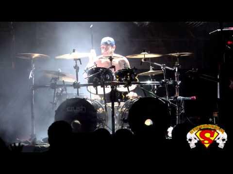"CHIMAIRA ""Severed"" Live 10/17/11"