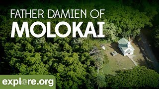 Father Damien of Molokai