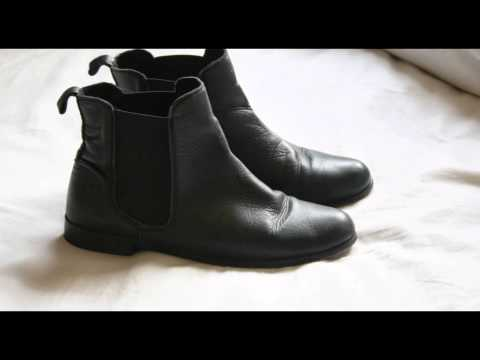 Where to Buy Chelsea Boots in London