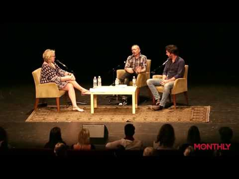 It's All Common Sense: Damon Gameau and Simon Bryant on healthy living (Perth Writers Festival 2016)