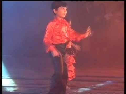 Kis taraf hai aashman maula maula mere maula Duet Dance Creation Dance Academy Lucky Sir 9909255777