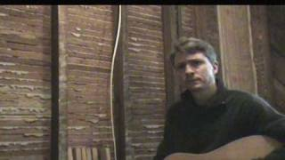 Original Song by Jim Lundy - Nothing Ever Happens Around Here