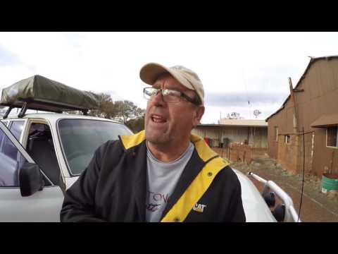 Prospector's 1,100 ounce loss (AU$2 million)