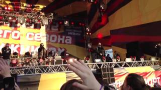 ГУФ 01/05/2013-Москва-Письмо домой