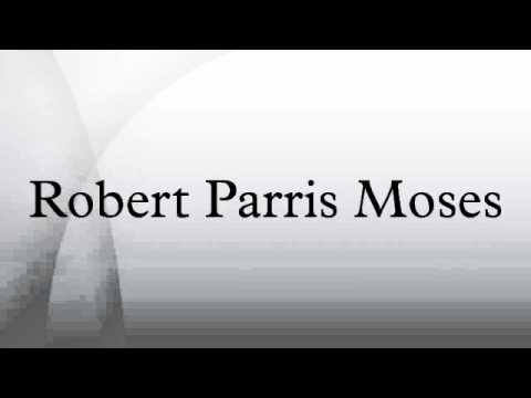 Robert Parris Moses - YouTube