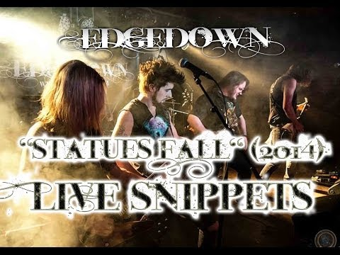 EDGEDOWN Album Release Show (Snippets)